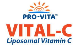 VITAL-C, Liposomal Vitamin C with Patented LIPOSHELL Technology